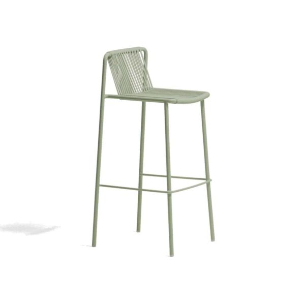 Tribeca Bar Stool Pedrali available from DeFrae Contract Furniture Green