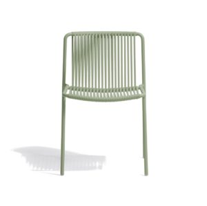 Tribeca Side Chair Green Pedrali available from DeFrae Contract Furniture