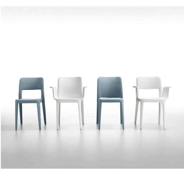 Venice Chair Range Nene Midj At DeFrae Contract Furniture Colours