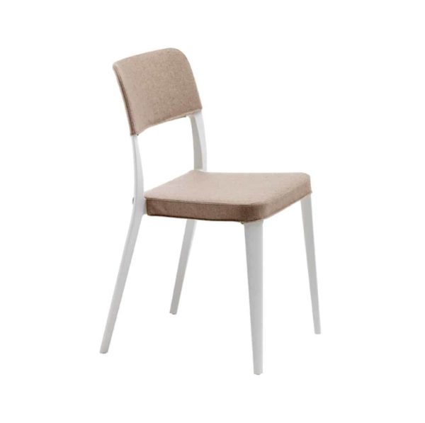 Venice Side Chair Nene Midj At DeFrae Contract Furniture Colours Upholstered Seat And Back