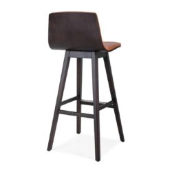 Ako bar stool available from DeFrae Contract Furniture