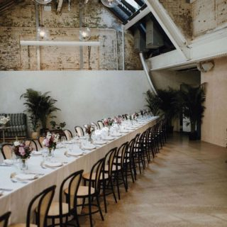 Fleur Side Chairs by DeFrae Contract Furniture at Wild By Tart London 3
