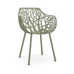Forest Armchair available at DeFrae Contract Furniture Sage Green