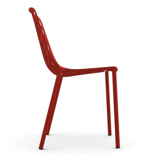 Forest Side Chair available at DeFrae Contract Furniture Red