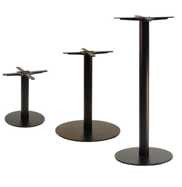 Forza Round Table Base Range