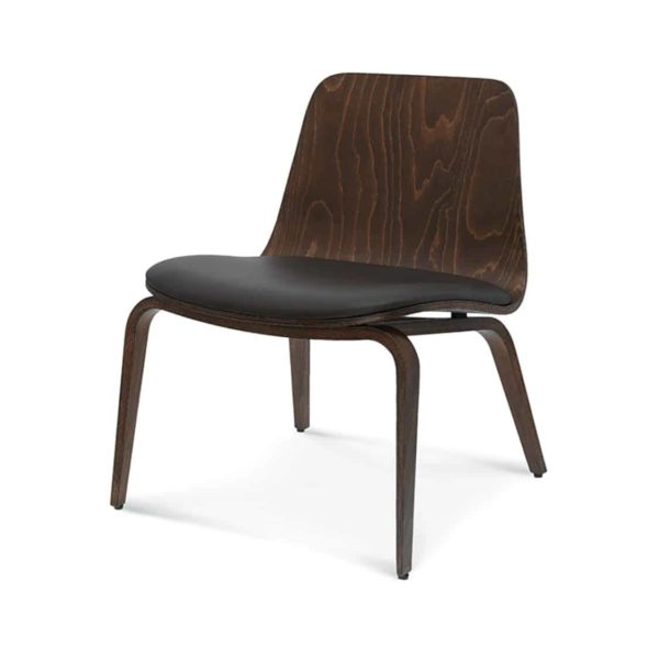 Hips Lounge Chair DeFrae Contract Furniture