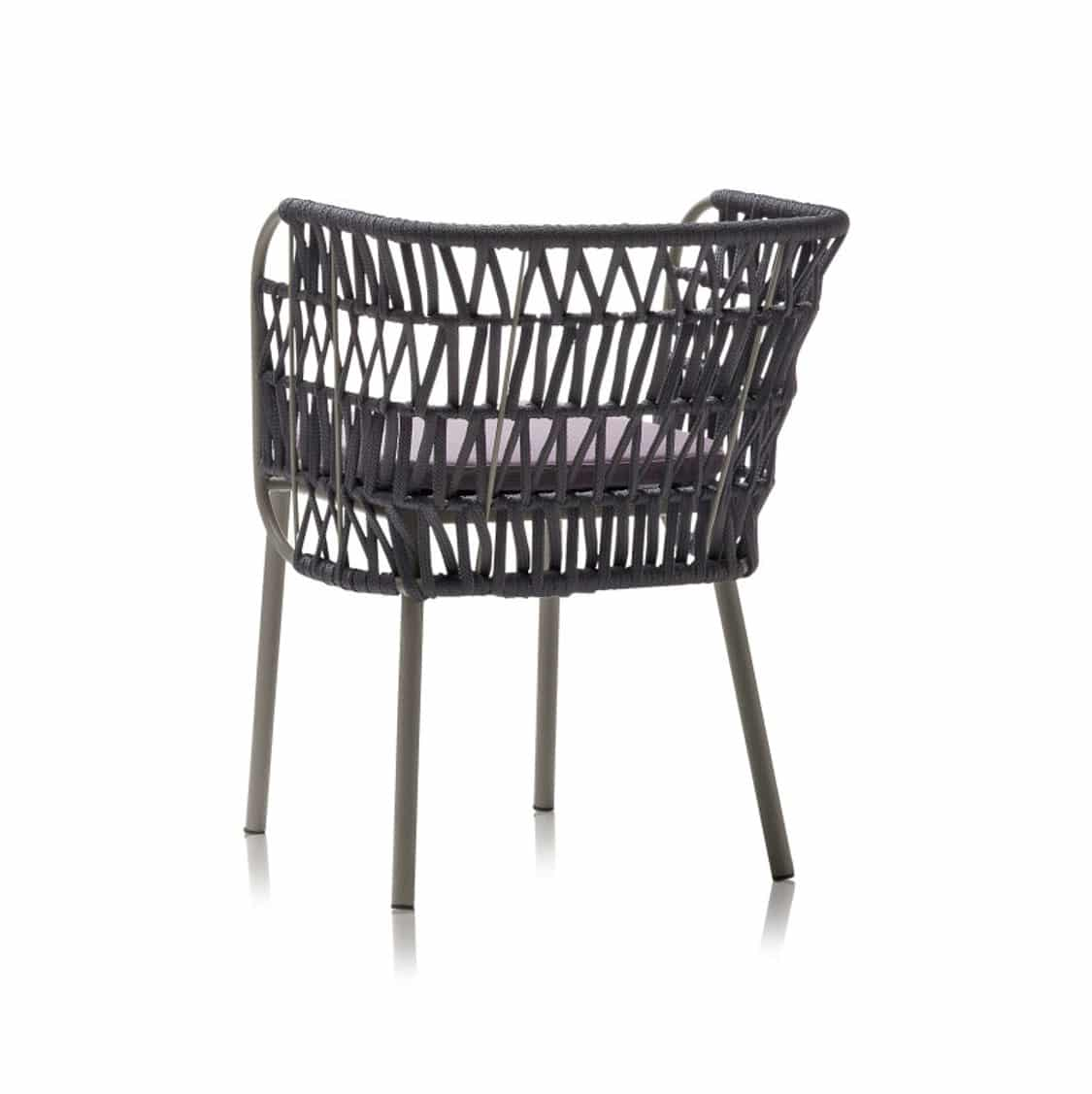 JuJube SP Armchair DeFrae Contract Furniture