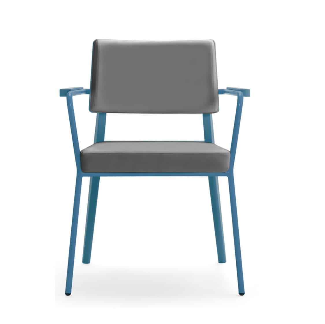 Oakland Armchair Laco at DeFrae Contract Furniture