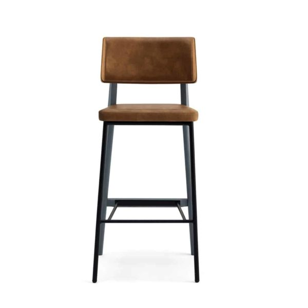 Oakland Bar Stool Laco at DeFrae Contract Furniture