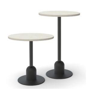 Typha Table Bases DeFrae Contract Furniture