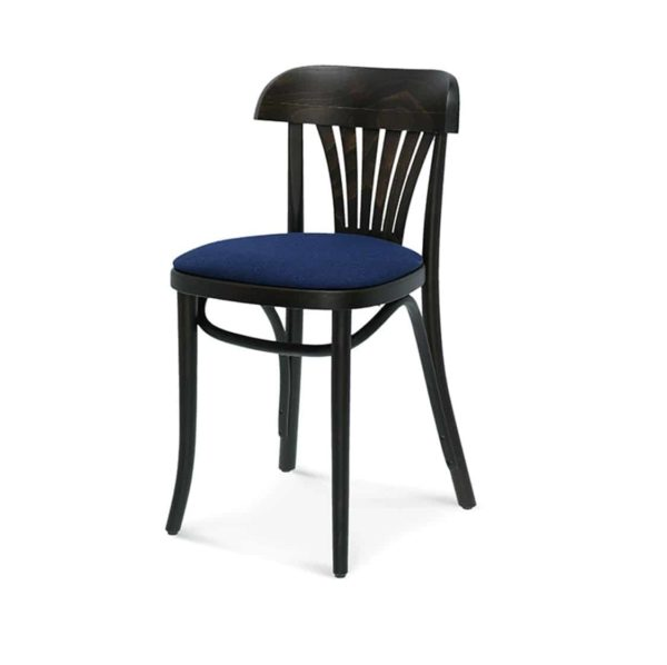 Core Classic Bentwood Side Chair DeFrae Contract Furniture