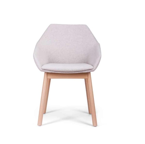 Pentagon Chair DeFrae Contract Furniture
