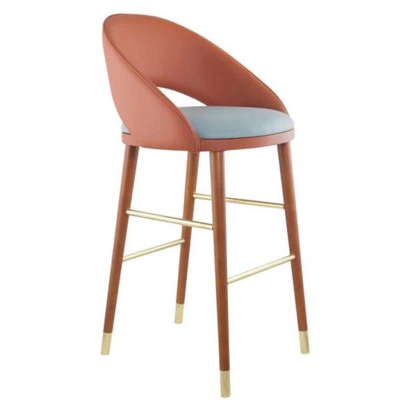 Sinatra Bar Stool CM Cadeiras DeFrae Contract Furniture 2
