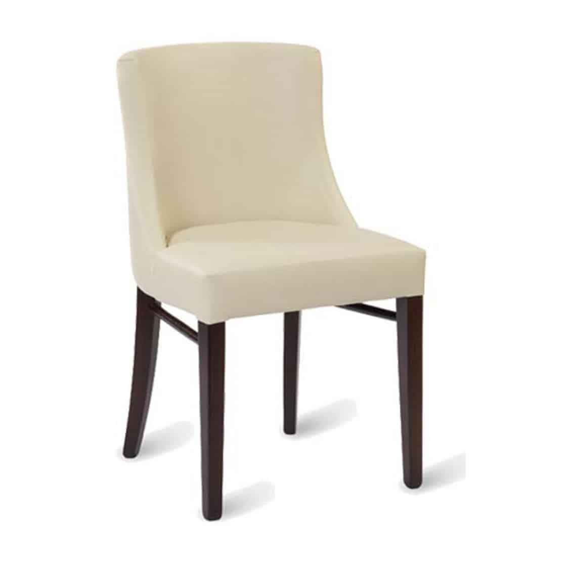 Repton Side Chair DeFrae Contract Furniture