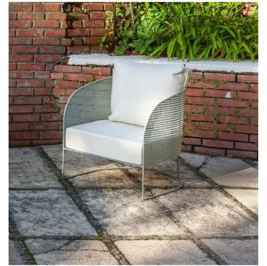 Arena Armchair Isimar at DeFrae Contract Furniture
