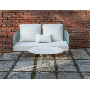Arena Sofa Isimar at DeFrae Contract Furniture Hero