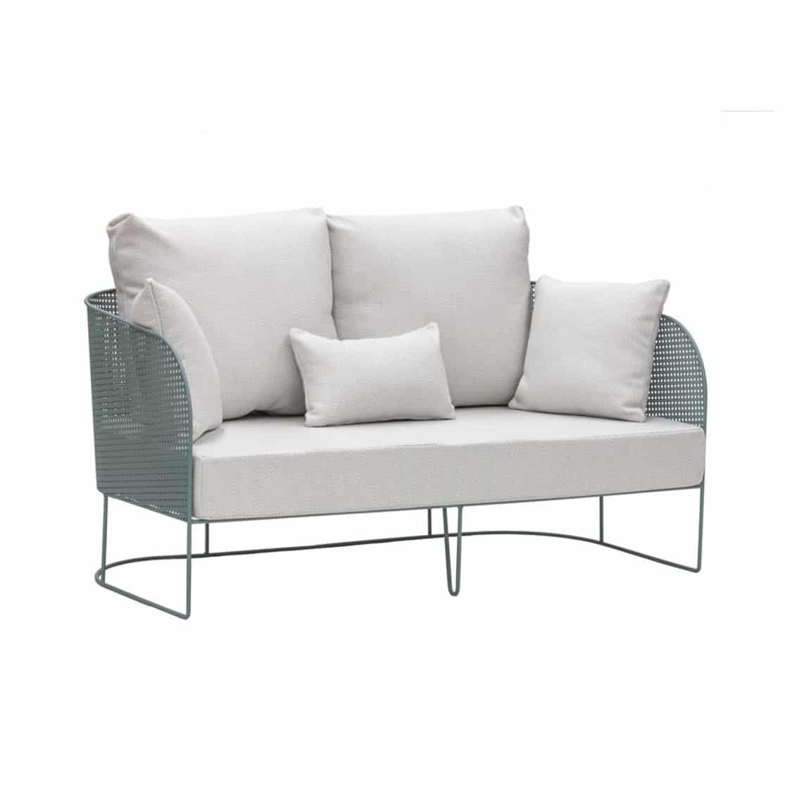Arena Sofa Isimar at DeFrae Contract Furniture