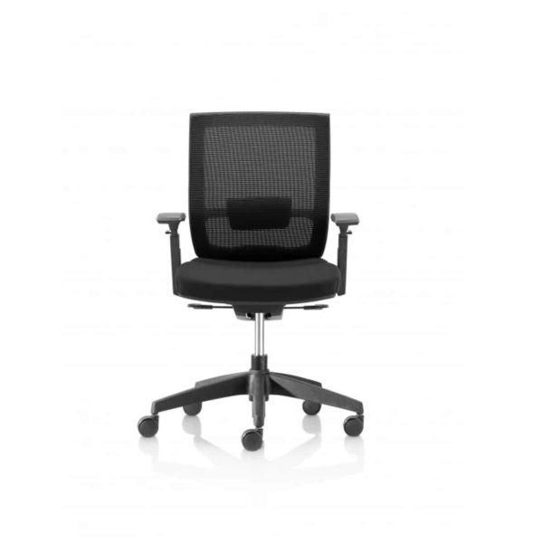 Granada Office Chair DeFrae Contract Furniture