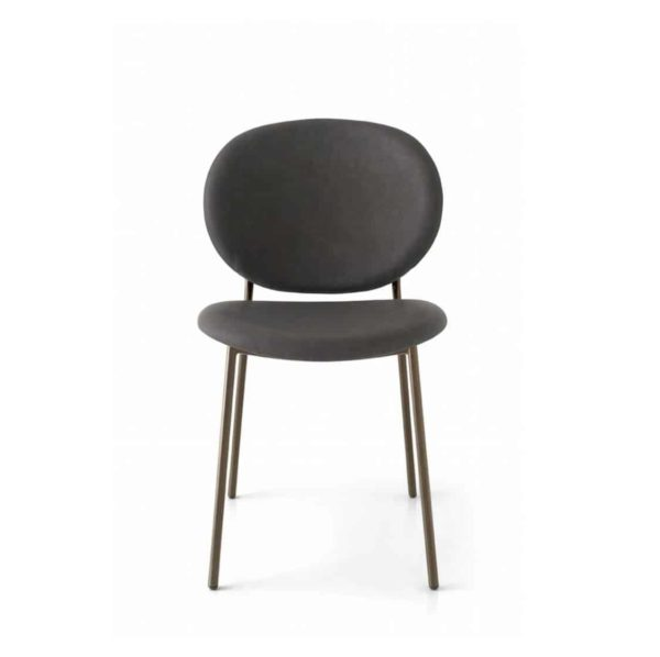 Ines side chair Calligaris at DeFrae Contract Furniture restaurant dining chair 2