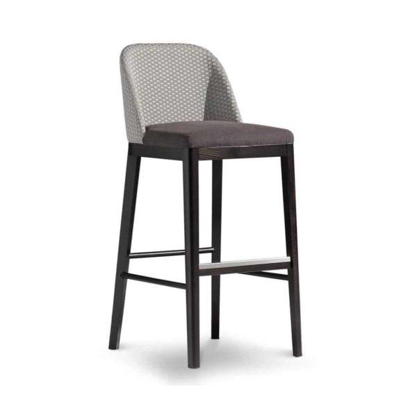 Norman Bar Stool DeFrae Contract Furniture Norma 410 Nuova Selas