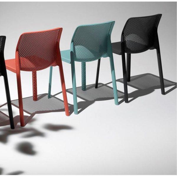 Bit Side Chair Colours
