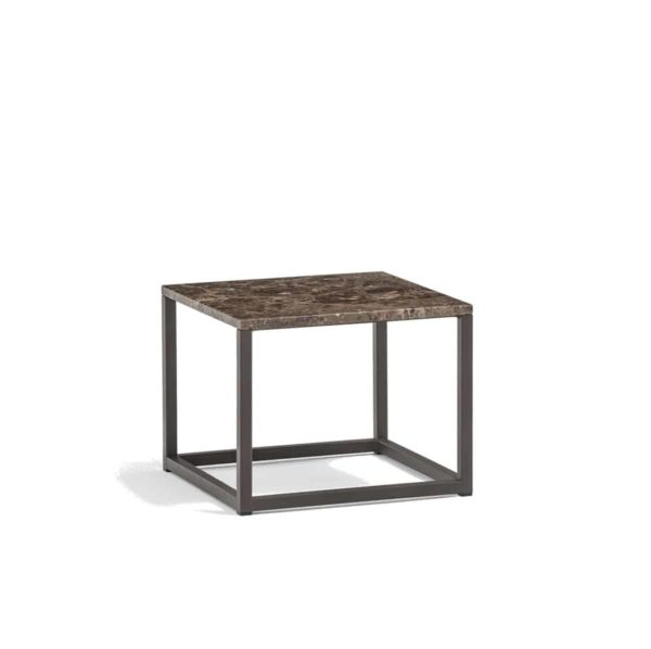 Code coffee table 400X400X300 by Pedrali at DeFrae Contract Furniture