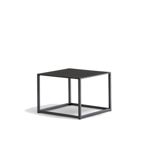 Code coffee table 50X50X36 by Pedrali at DeFrae Contract Furniture