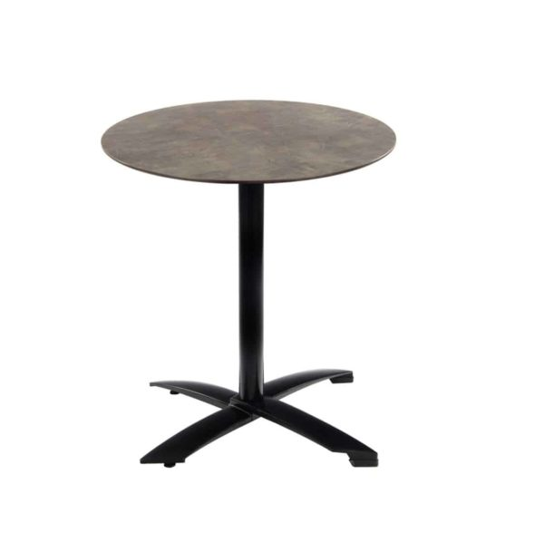 Compact Laminate Table Tops DeFrae Contract Furniture Cement