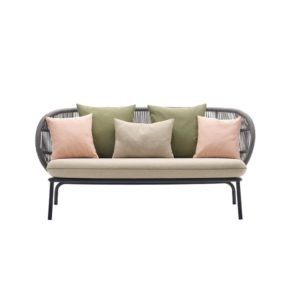 Kodo Sofa Vincent Sheppard DeFrae Contract Furniture