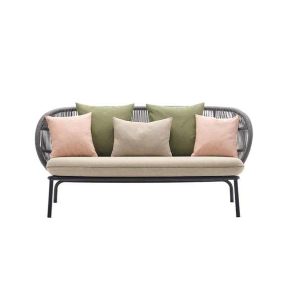 Kodo Sofa Vincent Sheppard DeFrae Contract Furniture