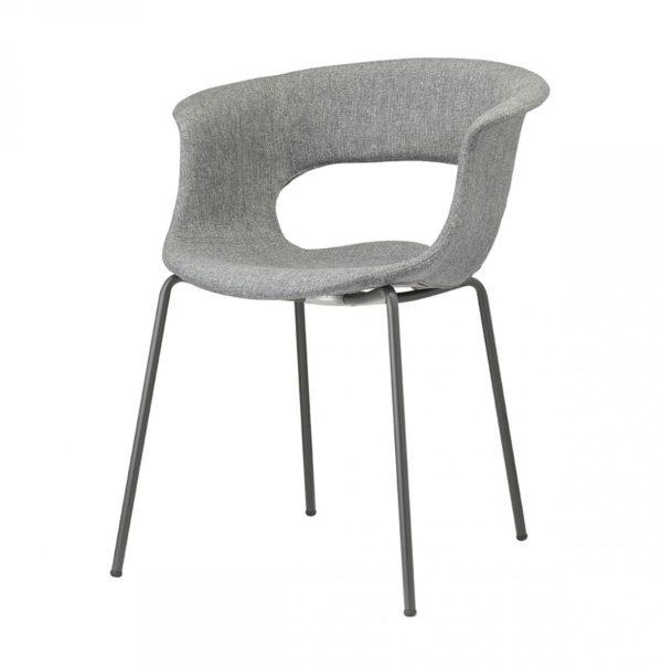 Miss B Pop Armchair DeFrae Contract Furniture