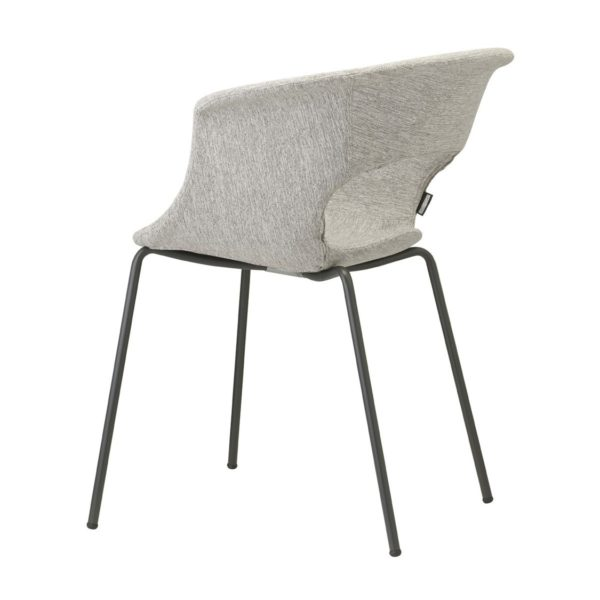 Miss B Pop Armchair DeFrae Contract Furniture Side