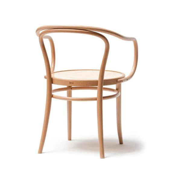 Thirty armchair 30 classic bentwood armchair DeFrae Contract Furniture