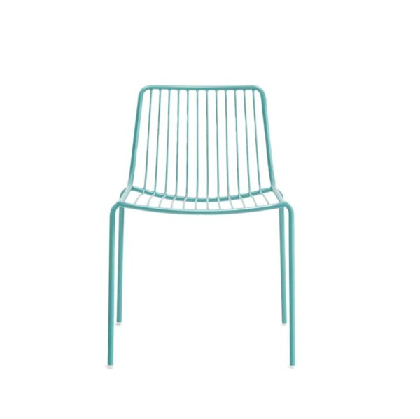 Nolita side chair 3650 Pedrali at DeFrae Contract Furniture