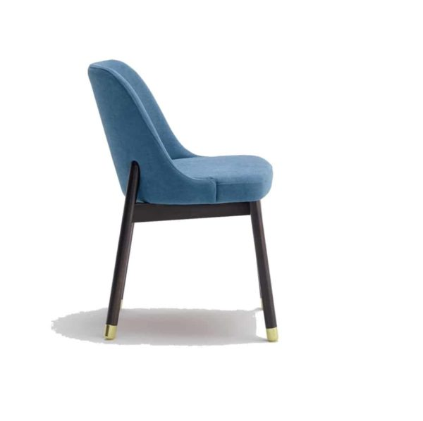 Trudy Side Chair DeFrae Contract Furniture With Socks]