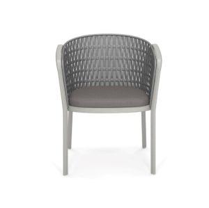 Carousel Armchair 1214 Emu DeFrae Contract Furniture