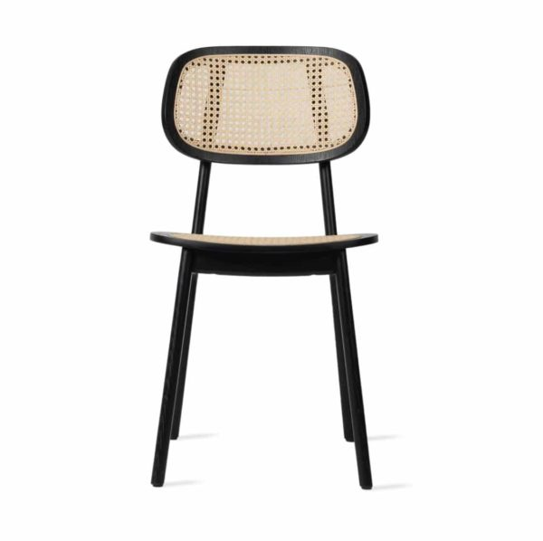 Titus dining chair Vincent Sheppard at DeFrae Contract Furniture