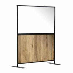 Aurora Screen 1500 Character Oak