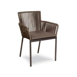 Meghan Armchair DeFrae Contract Furniture