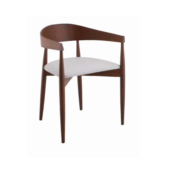Menta Armchair DeFrae Contract Furniture