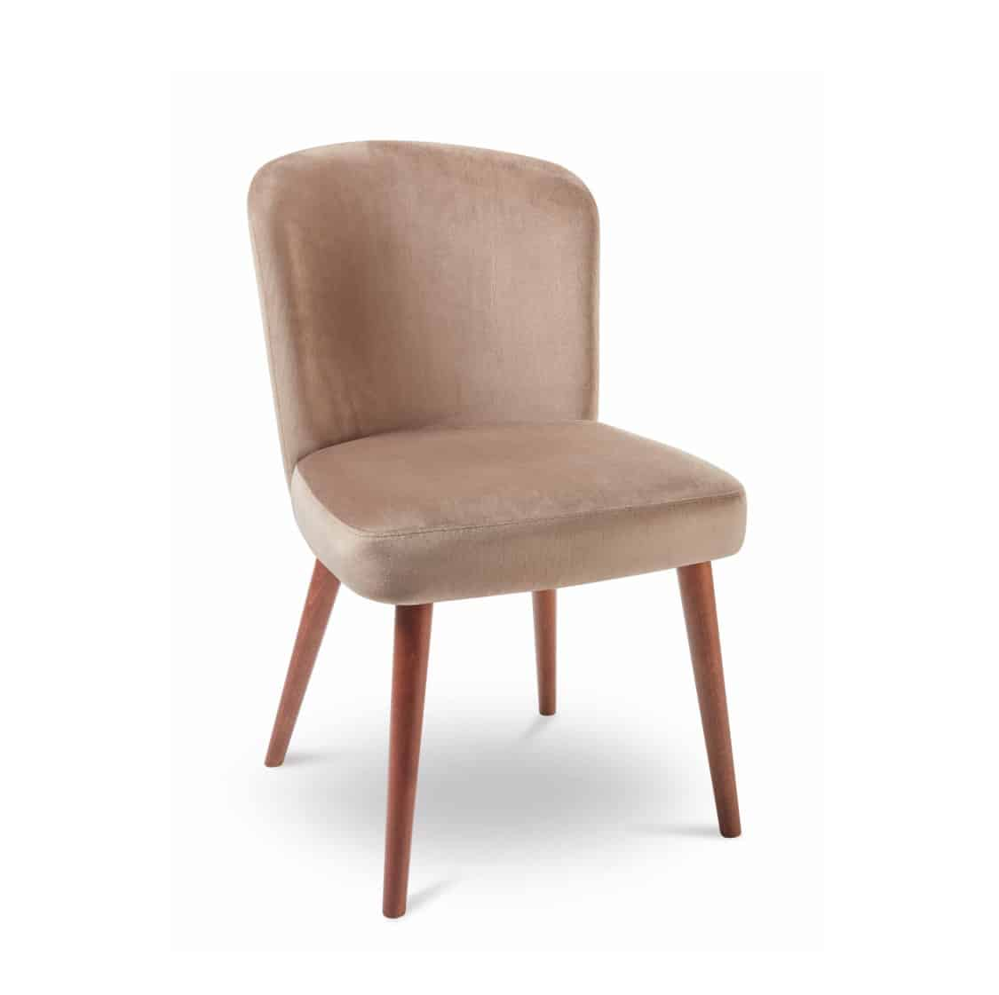 Brenda S Side Chair DeFrae Contract Furniture