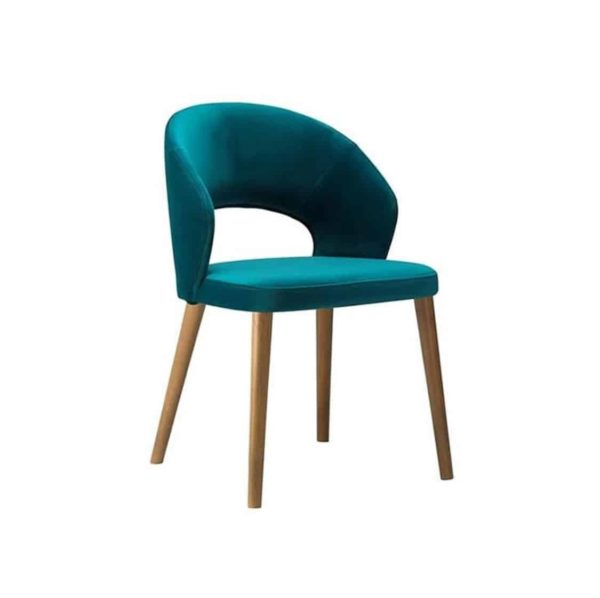 Serene CO Side Chair Restaurant Bar Coffee Shop Hotel DeFrae Contract Furniture