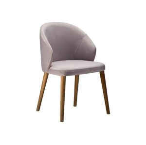 Serene Side Chair Restaurant Bar Coffee Shop Hotel DeFrae Contract Furniture
