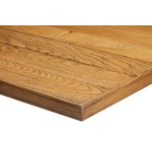Solid Wood Tabletops Ashwood DeFrae Contract Furniture