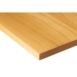 Solid Wood Tabletops Ashwood DeFrae Contract Furniture Light Beech