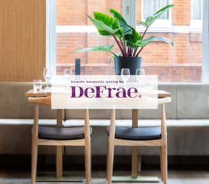 Bespoke Banquette Seating by DeFrae 1250 x 900