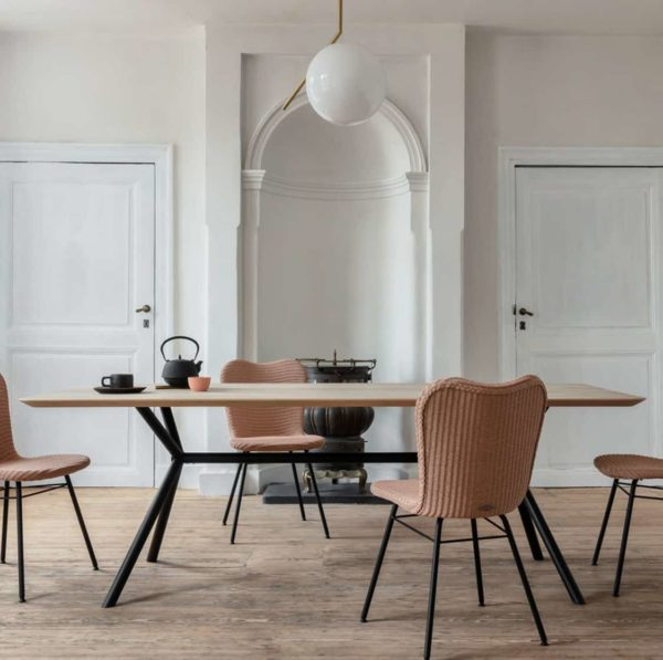 Elias Dining Table Vincent Sheppard at DEFrae Contract Furniture 2