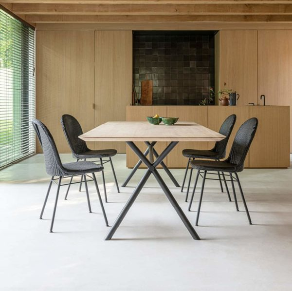 Elias Dining Table Vincent Sheppard at DEFrae Contract Furniture 3