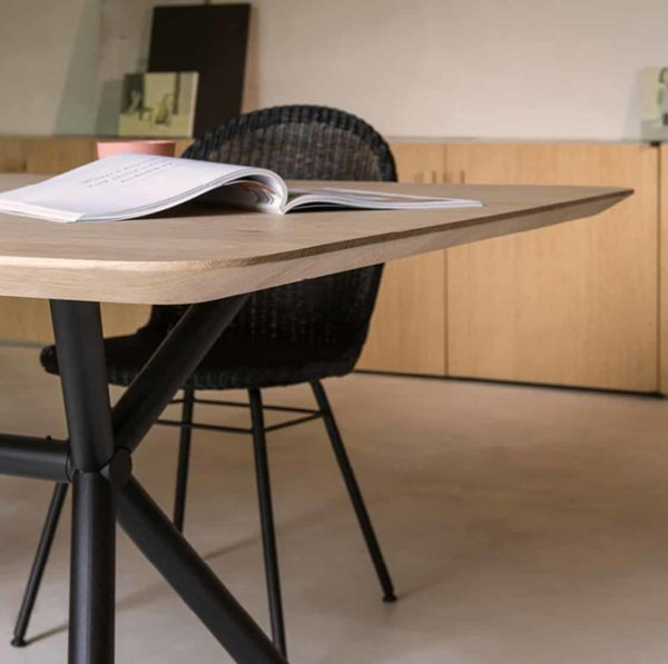Elias Dining Table Vincent Sheppard at DEFrae Contract Furniture 4
