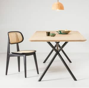 Elias Dining Table Vincent Sheppard at DEFrae Contract Furniture 5